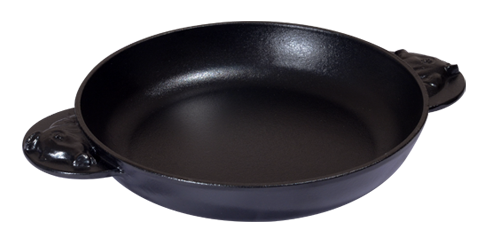 Порционная сковорода